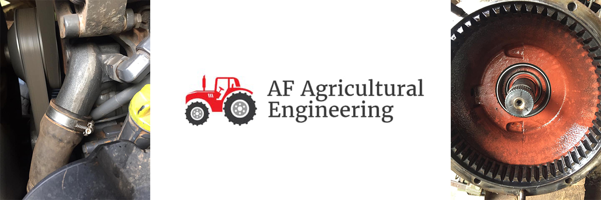 A F Agricultural Engineering