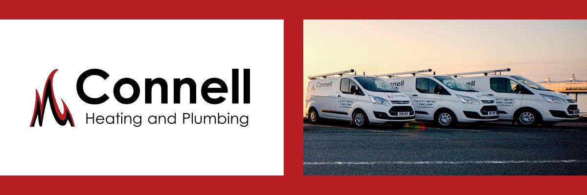 Connell Heating and Plumbing