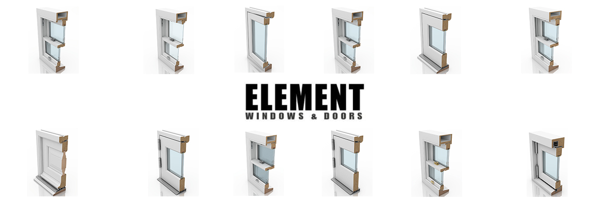 Element Windows & Doors