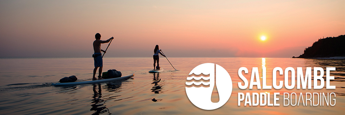 Salcombe Paddle Boarding - Stand Up Paddle Boarding