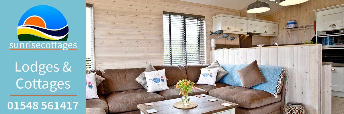 Sunrise Cottages - Salcombe Holiday Accommodation