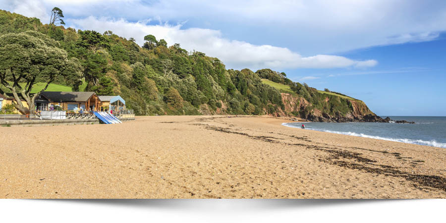 blackpool sands beach stoke fleming dartmouth