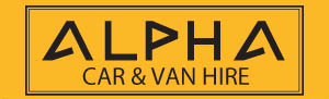 Alpha Car & Van Hire