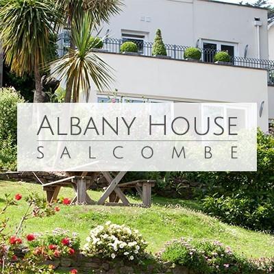 Albany House - Holiday Accommodation Salcombe