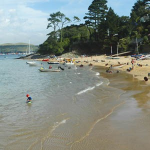Mill Bay Beach Beaches Near East Portlemouth Salcombe