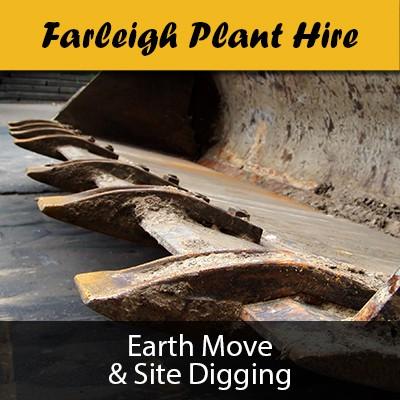 Farleigh Plant Hire - Kingsbridge