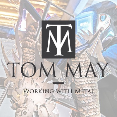 Tom May Metal Craft