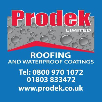 Prodek Roofing Flat Roofing Specialists Roofers