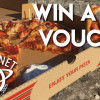 Win a £50 Voucher to Spend at Pizza Planet