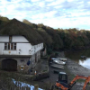 Planning application submitted to convert Coronation Boathouse into restaurant