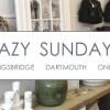 Lazy Sundays Gifts & Home Furnishing Kingsbridge & Dartmouth