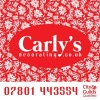Carlys Decorating
