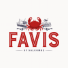 Favis - Salcombe Crab and Lobster Suppliers