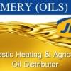 FJ Emery (Oils) Ltd - Domestic, Commercial & Agricultural Oil
