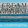 Cream Marine Engineers and Boat Storage Salcombe