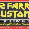 2 Farr Customs