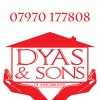Dyas & Sons Removals Storage Van & Man Hire