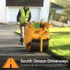 South Devon Driveways Logo