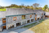 Higher Velwell Barns - Dartington