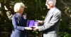 Kingsbridge In Bloom wins Queen's award AND Champion of Champions