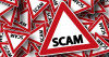 Police urge people to be aware of scams after 3 people lose £77k in the South West