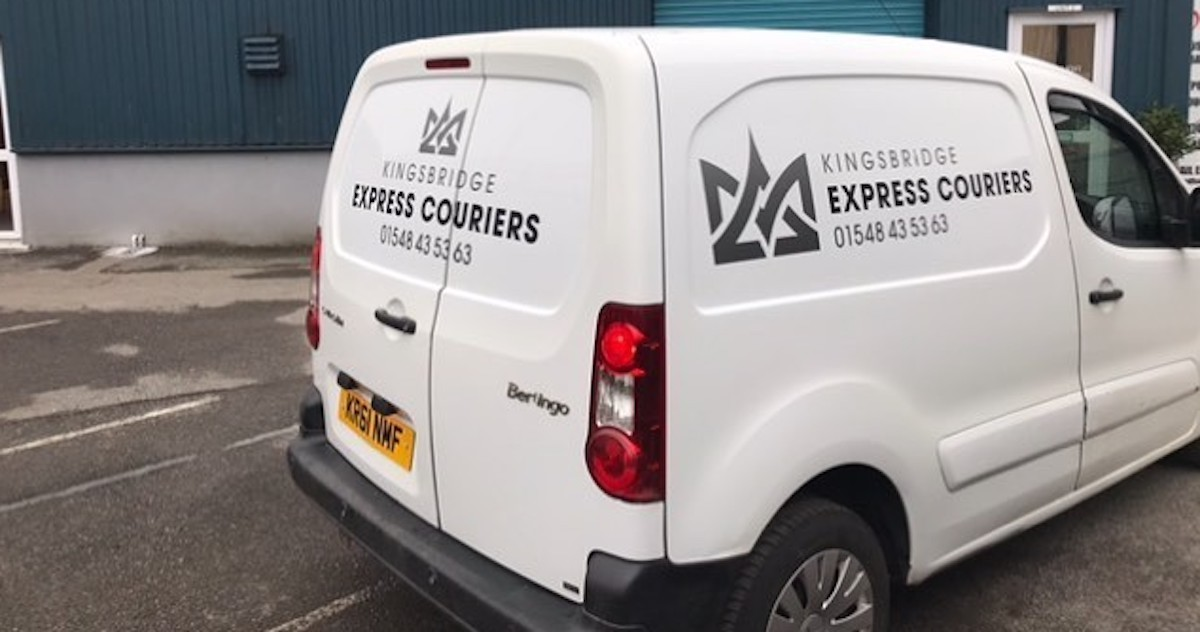 The same day courier service taking care of your valuables