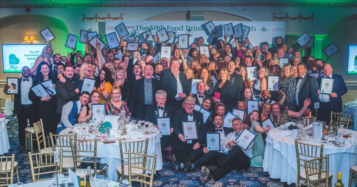 South Hams businesses win big at the Food and Drink Devon Awards