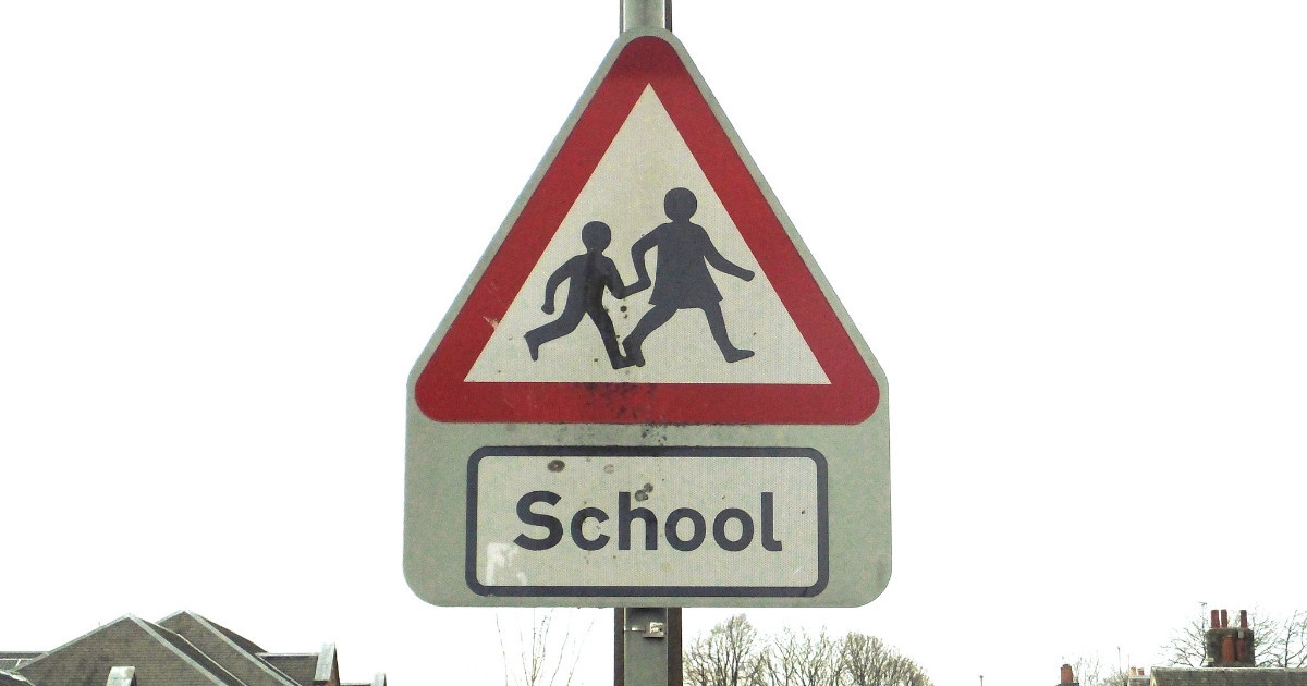 More than 95 per cent of children were back in school in Devon at the end of last week