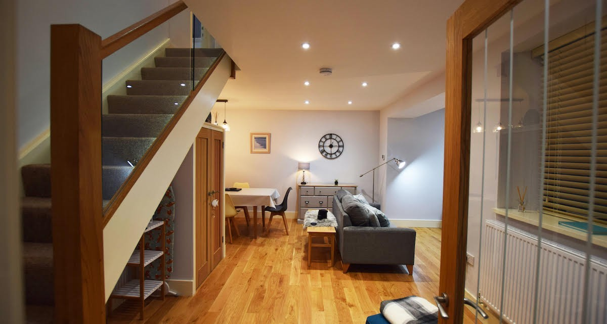 The South Hams holiday home manager making it easier to let your property on Airbnb
