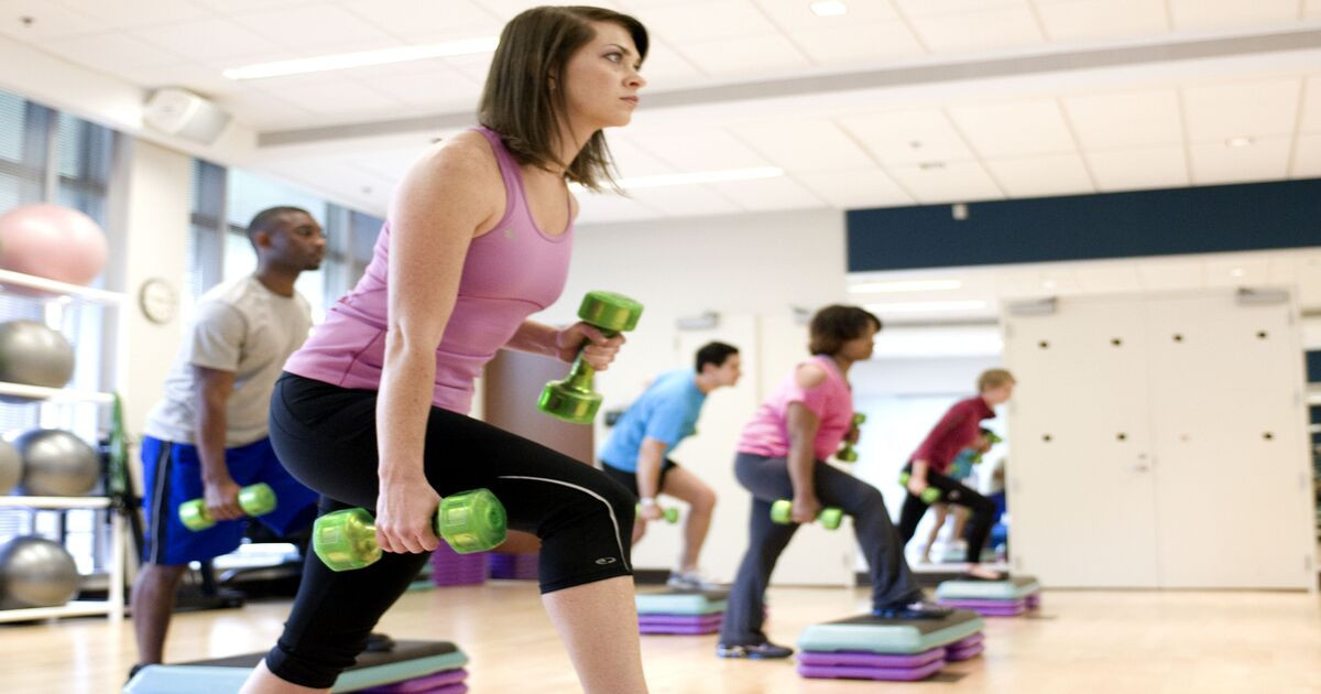 SHAW launch ten weeks of free exercise classes with local personal trainers