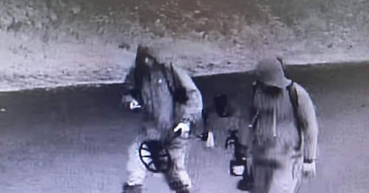 Thousands of pounds of tools stolen from Torr Quarry, £500 reward offered for information