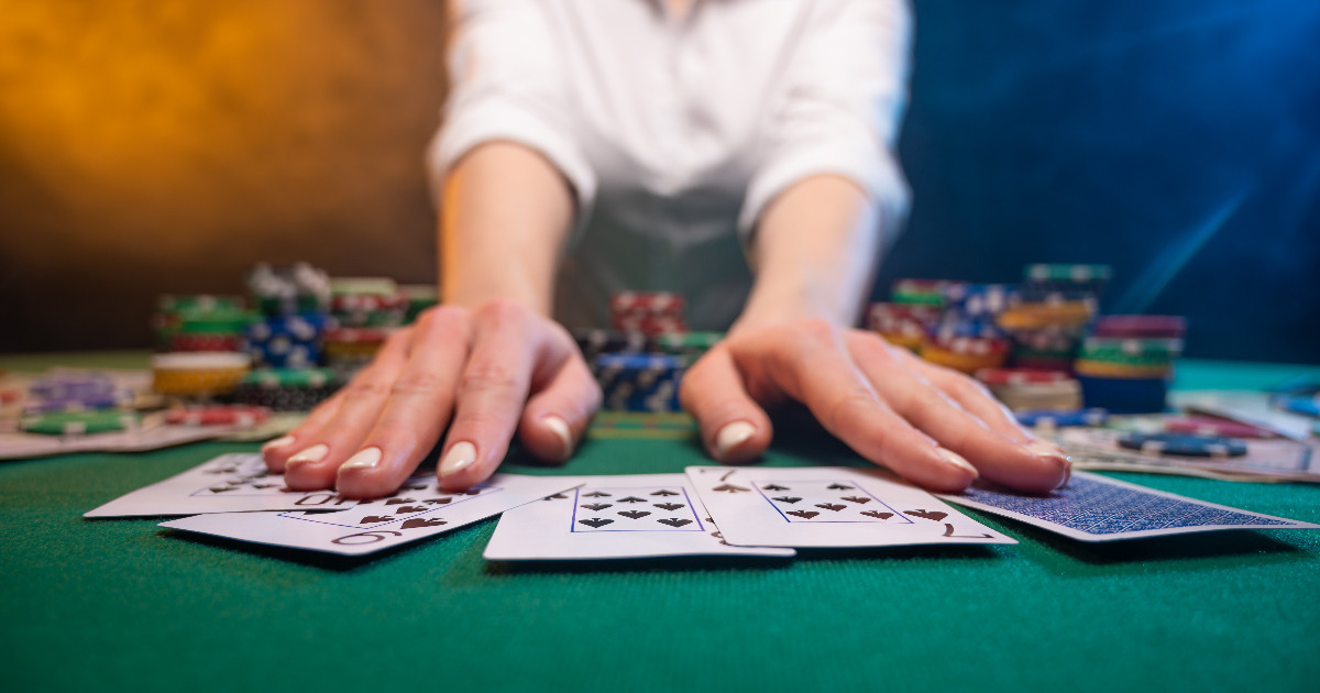 SHDC has launched a public consultation into its gambling policy