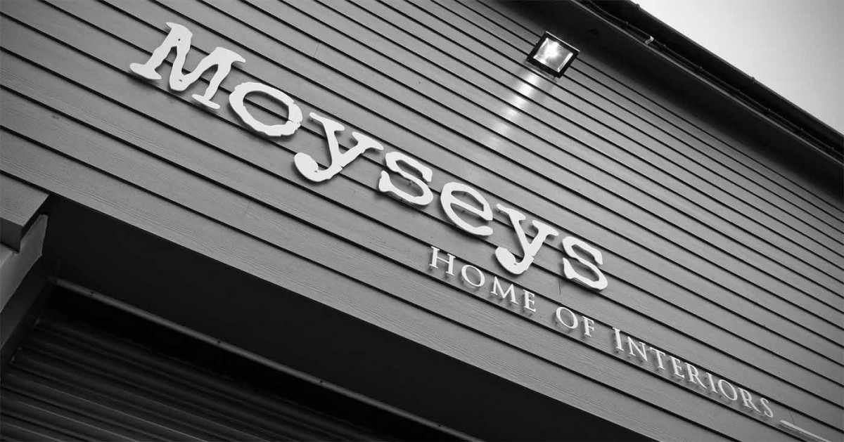 Moyseys Interiors Kingsbridge