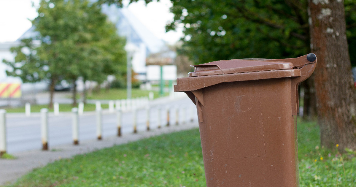 Driver shortages still causing issues with waste collections
