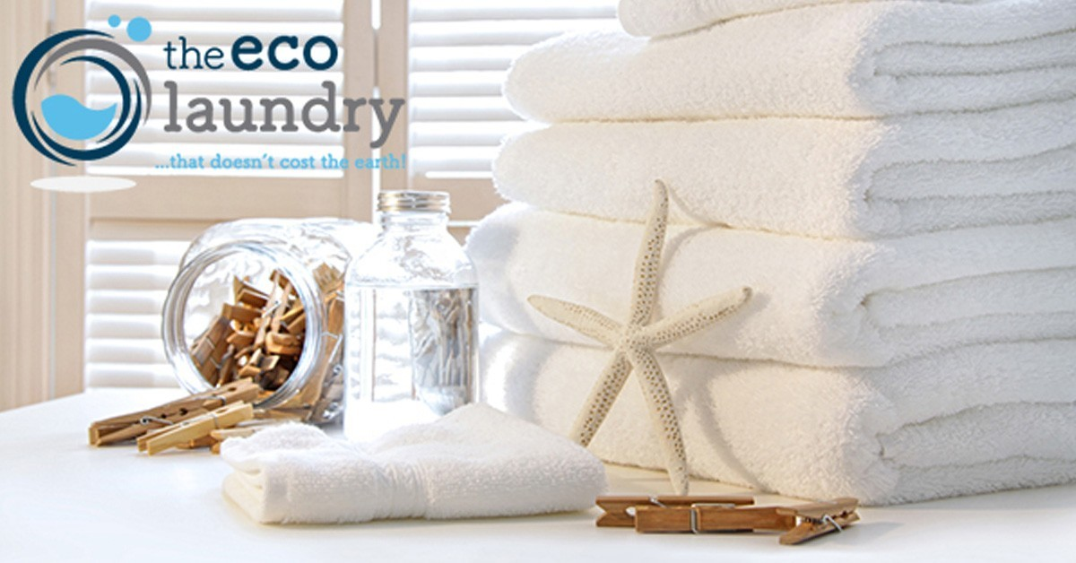 Eco Laundry - Environmentally Friendly