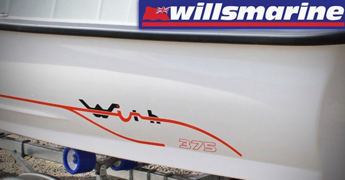 Bonwitco Boats in the UK - Wills Marine Ltd Kingsbridge