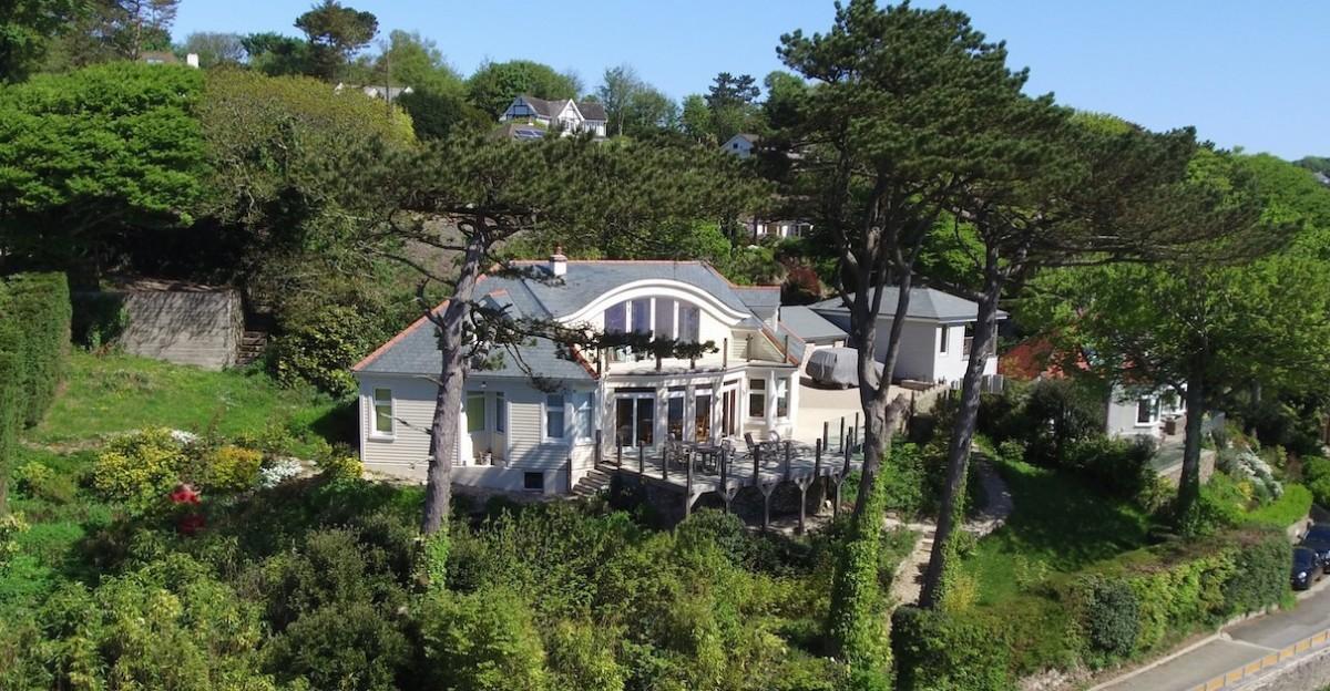 The Malborough architects bringing New England style and sustainability to the sea