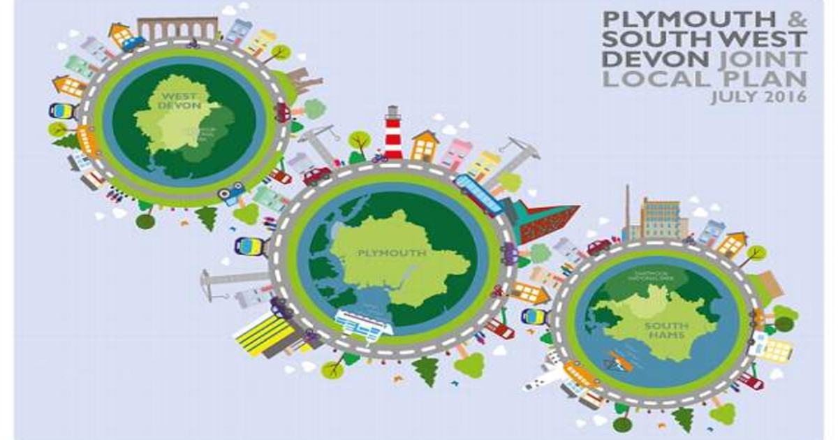 Joint Local Plan team are set to help other councils digitise their plans
