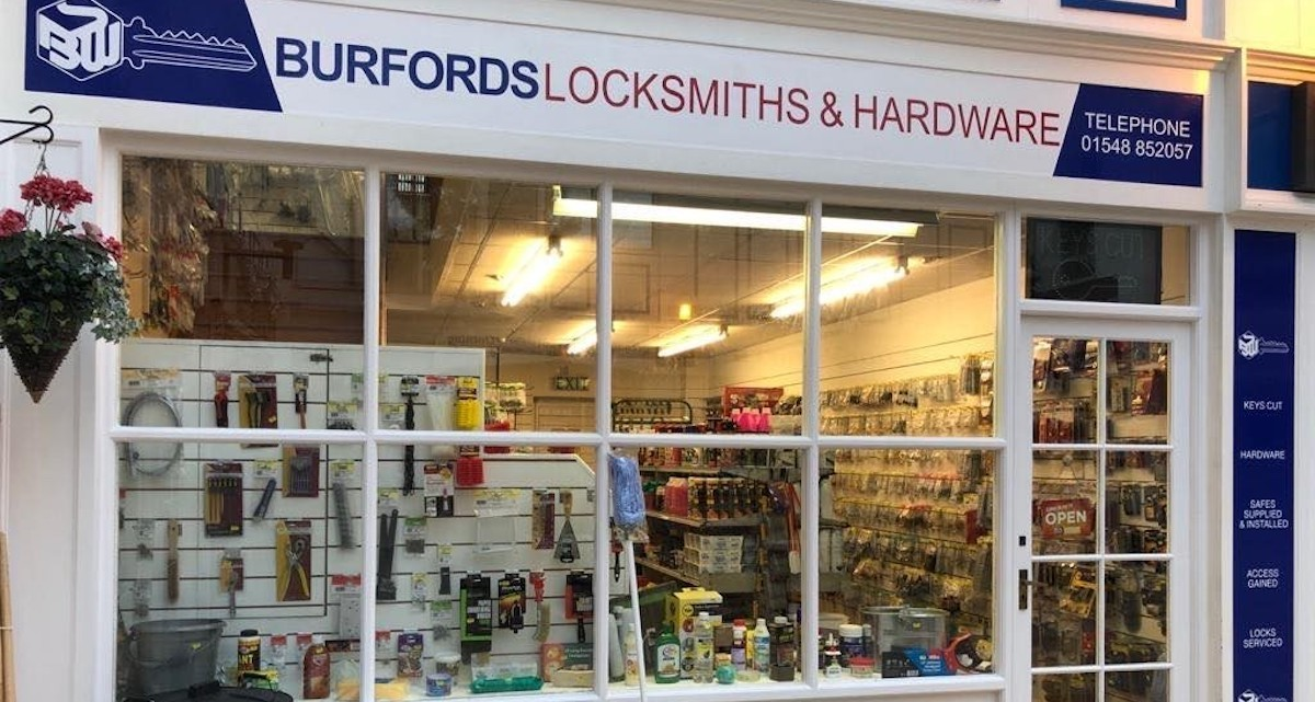 Meet the Kingsbridge locksmiths who are a historic institution in a brand new location