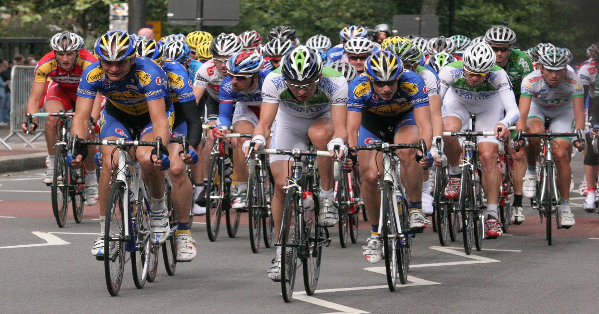 Tour of Britain will come through the South Hams in September