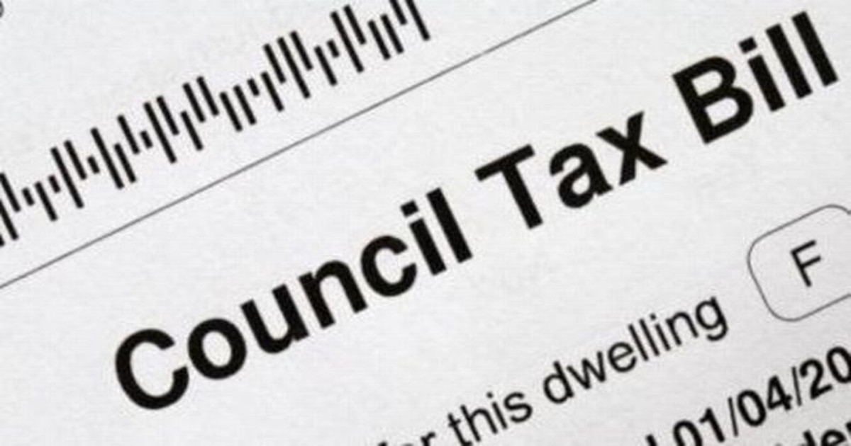 Council tax bills will go up by an average of almost £100