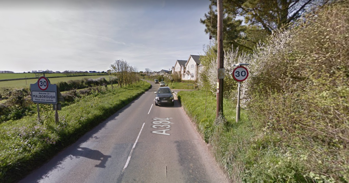 Developer applies to remove affordable housing requirement in Malborough