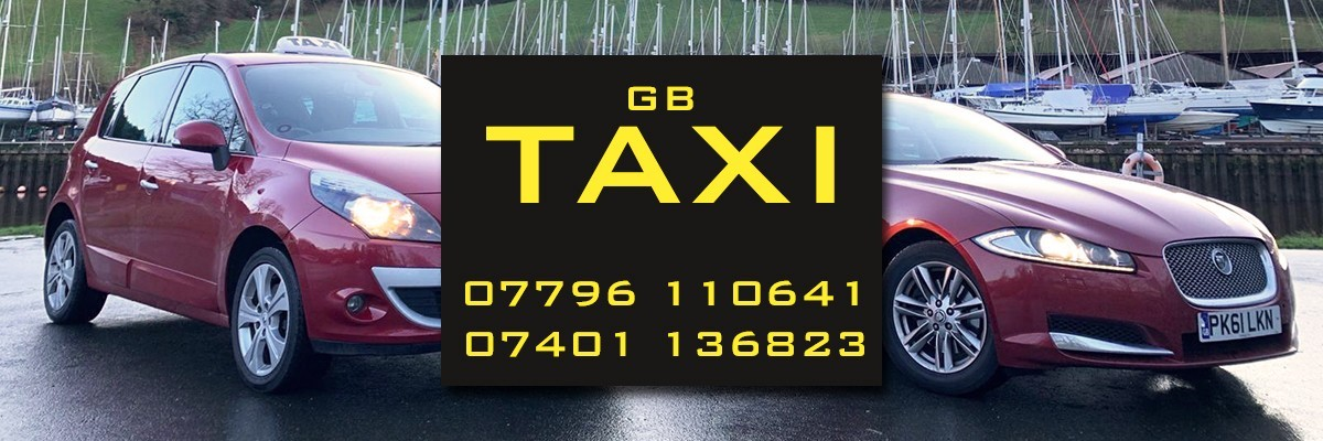 GB Taxi - Kingsbridge