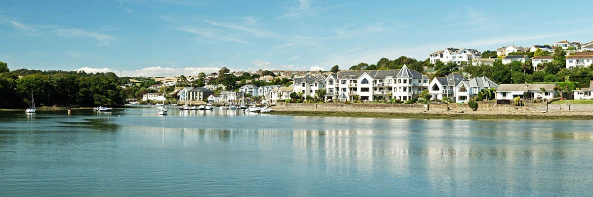Kingsbridge Estuary South Devon