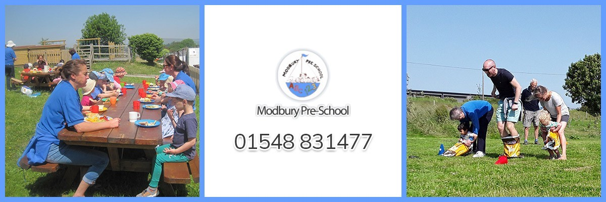 Modbury Pre-School and School's Out at Modbury