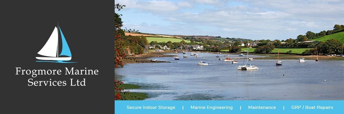 Frogmore Marine Services Ltd