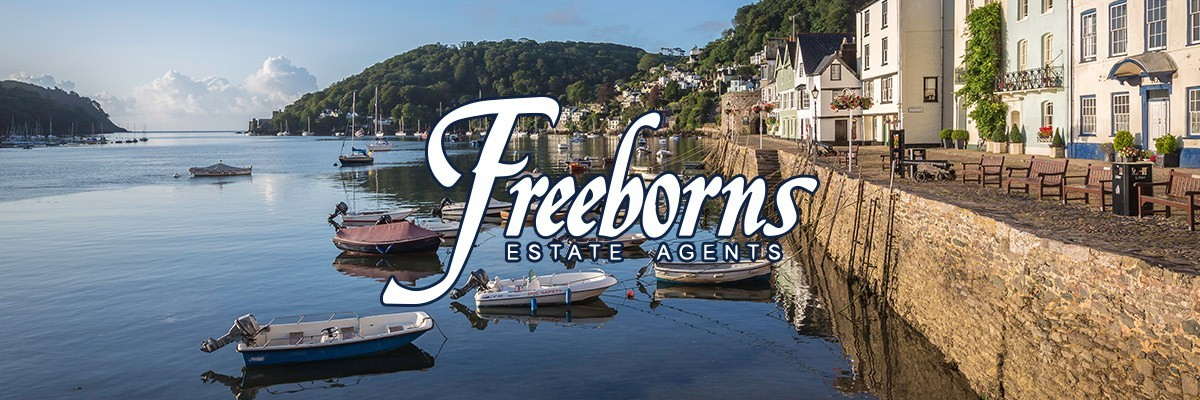 Freeborns - Estate Agents - Dartmouth