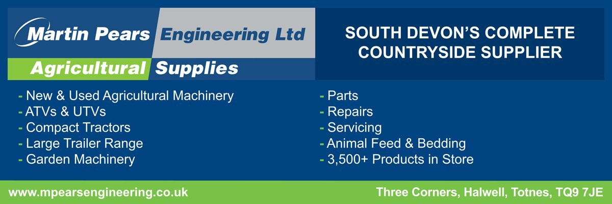 Martin Pears Engineering Ltd - Agricultural Sales, Engineering, Supplies and Feed