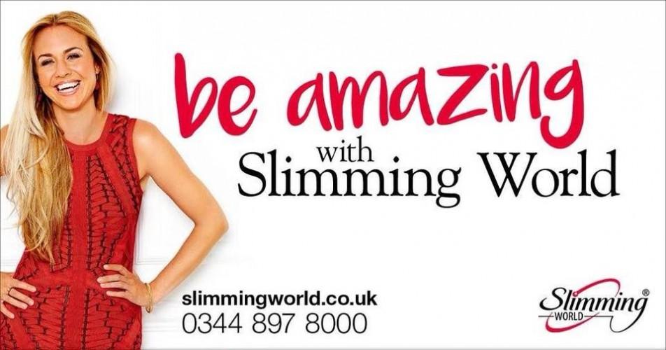Agnes Shares Her Slimming Secrets