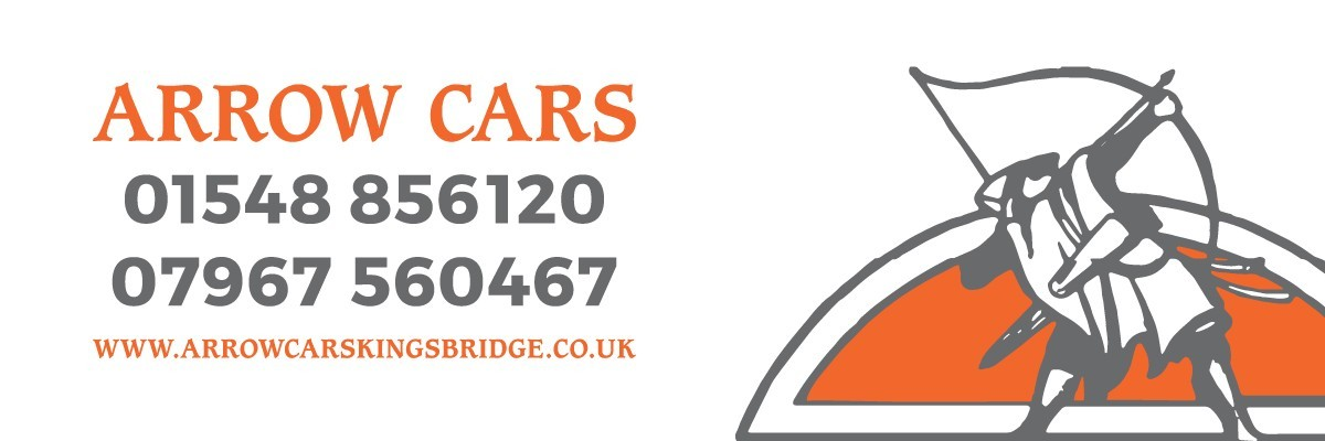 Arrow Cars Taxi - Kingsbridge